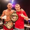 Подробности боксерских поединков в Краснодаре