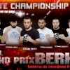 Прямая трансляция турнира Grand Prix Berkut – 2014