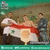 Мануэль Чарр призвал всех к восстановлению мира в Сирии!