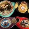 WBA, WBC и IBF определят абсолютных чемпионов Мира по боксу