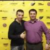 Подольская Бойцовская Лига поздравляет Александра Колесникова с Днем Рождения!