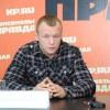 Александр Шлеменко: Мы не хотим, чтобы наши дети погибали от энергетиков