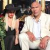 Николай Валуев снялся в клипе о любви певицы Бьянки