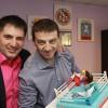 Александр Колесников: Друзья, спасибо Вам!