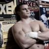 Денис Бойцов успешно вернулся на ринг
