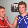 Владимир Поветкин рассказал о брате Александре