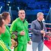Игорь Мазуров: Надеюсь, Денис Лебедев справится со своей задачей