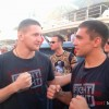 Владимир Минеев победил Михаила Тютерева во Франции