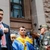 Виталий Кличко возмущен шествием украинских военнопленных в Донецке