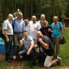Фото дня: Калинкин, Горстков, Мазуров, Яновский и другие
