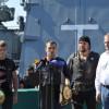 Дмитрий Чудинов и его соперник взвесились в Севастополе