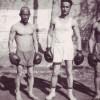 Ушел из жизни боксер и писатель Георгий Свиридов