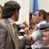 Виталий Кличко вызывает парламентариев на ринг