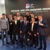 Состав сборной России по боксу в AIBA Pro Boxing
