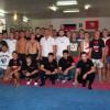 В Севастополе состоялся первый чемпионат города по ММА
