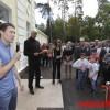 Александр Бахтин: Дрозд станет чемпионом Мира по версии WBC