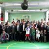 """Открытие спортивного клуба """"Витязь"""" и празднование 75-летия Балашихи!"""