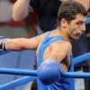 Миша Алоян и Армен Закарян одеживают победы в AIBA Pro Boxing