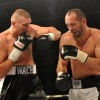 Мариуш Вах успешно вернулся на ринг