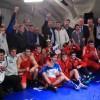 В Севастополе прошел праздник бокса в честь 25-й годовщины победы сборной СССР