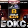 Николай Потапов, Роман Андреев и Юлия Березикова выйдут на ринг
