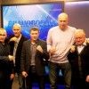 Российские боксеры пообщались в РИА НОВОСТИ