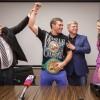 Григорий Дрозд получил пояс чемпиона Мира WBC