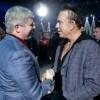 Микки Рурк проведет боксерский поединок в Москве