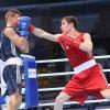 Армен Закарян выиграл второй бой на олимпийском отборочном турнире