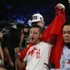 Зоу Шиминг одерживает очередную победу
