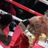 Микки Рурк успешно вернулся на ринг с нокаутом