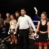 Юлия Березикова поднялась на 16 место в мировом боксерском рейтинге