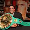 Маурисио Сулейман: Кличко является истинной иконой бокса