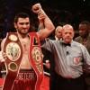 Артур Бетербиев стал проспектом года по версии сайта Fightnews.com