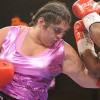 Соня Ламонакис – самая сильная боксерша в мире