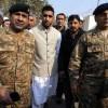 Амир Хан выступил против терроризма