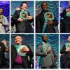 Девять чемпионов Мира раскрыли секреты своих нокаутов!