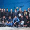 В Севастополе состоялся турнир по ММА ко Дню Воинской Славы России