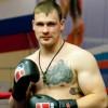 Алексей Егоров выиграл путевку на Олимпиаду-2016