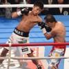 Наоя Иноуэ в восьмом бою стал двукратным чемпионом Мира