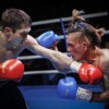 Боксер из Индонезии отказался от продолжения боя с Андреем Богдановым