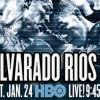 Шоу в Блумфилде: Риос – Альварадо III,  Власов – Санчес