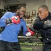 Чемпион мира WBC, Бермейн Стиверн, готовится сокрушить Деонтея Уайлдера