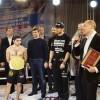 Турнир среди выздоравливающей молодежи состоялся в Подмосковье