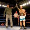 В Риге состоялся международный турнир по боксу и кикбоксингу