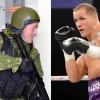 Денис Лебедев сразится с Лукашем Яником