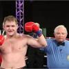 Андрей Федосов нокаутировал Нэта Хэвена в первом раунде