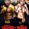 Кто победит, Геннадий Головкин или Мартин Мюррей?