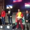 Заурбек Башаев выступит на турнире ACB-14 в Грозном
