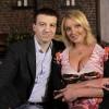 Боксер и Анастасия Волочкова